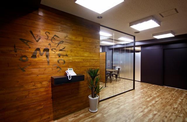飯田橋オフィスは「飯田橋駅」より徒歩5分!  担当エリアは東京23区全域。 取引先への移動のしやすさも魅力♪