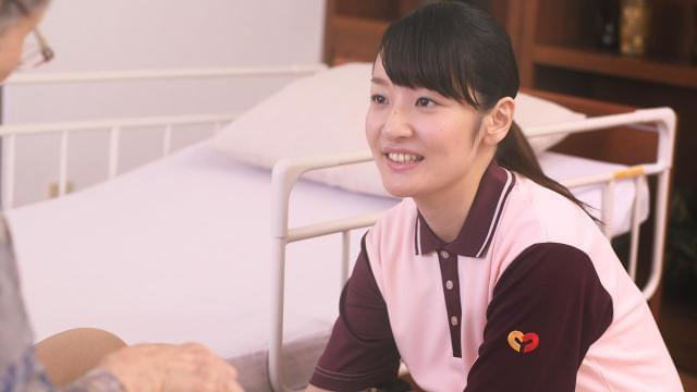 """笑顔には""""心をつなげるチカラ""""あり☆ あなたの笑顔と上質なサービスをお届けしましょう。 お問い合わせはお気軽に◎お待ちしています。"""