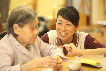 仙台市内に20ヶ所以上の事業所を展開♪ 高齢者や障がいのある方などに介護サービスを提供しています。