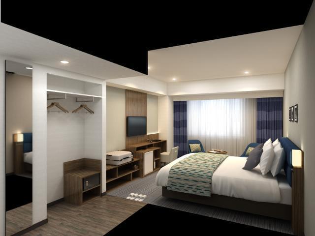 全国展開するチェーンホテルのNEWステージで、 正社員として安定して活躍できるチャンスです!!