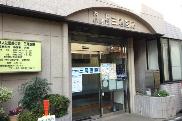 JR常盤線「金町」駅・京成金町線「京成金町」駅から徒歩3〜4分。 好立地で通勤ラクラクです♪