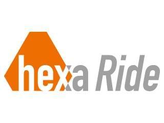 hexaRide