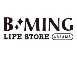 B:MING LIFE STORE by BEAMS 1枚目