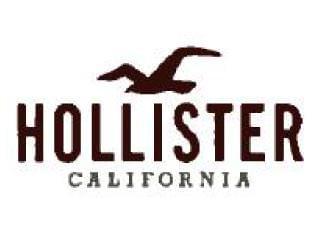 HOLLISTER 1枚目