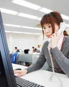 20代~30代女性スタッフが活躍する明るい職場☆頑張り次第で、正社員へのステップUPも可能です!