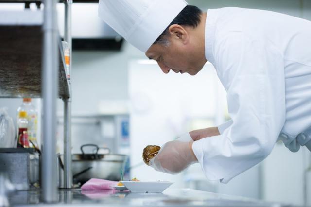 あなたの作ったお料理を、楽しみに待っている方がたくさんいます!