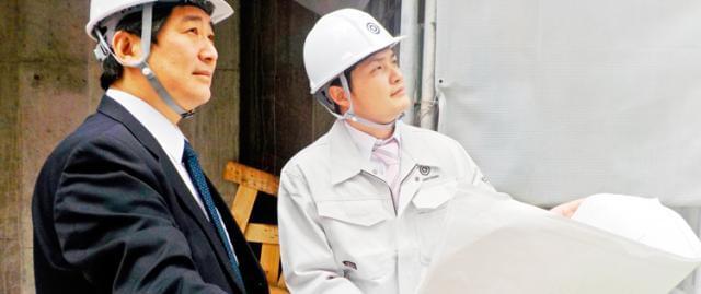 西日本装建工業株式会社 1枚目