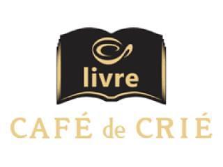 カフェ・ド・クリエ リーブル