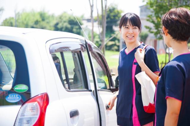<本庄営業所><熊谷営業所> あなたに合った勤務先をお選びください。