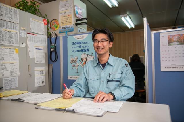 神田運輸株式会社の求人画像