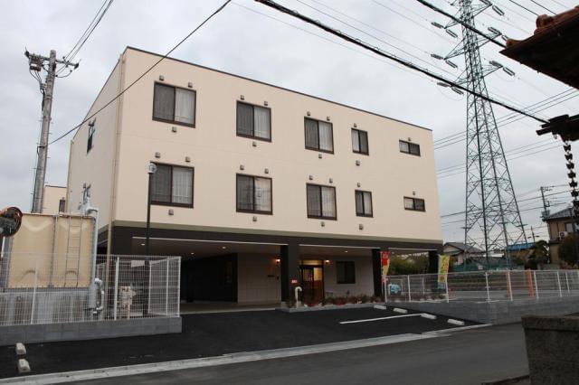 杉戸ケアコミュニティそよ風:166/URC