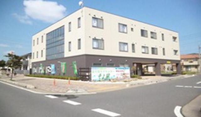 富士見ケアセンターそよ風:8227/URC