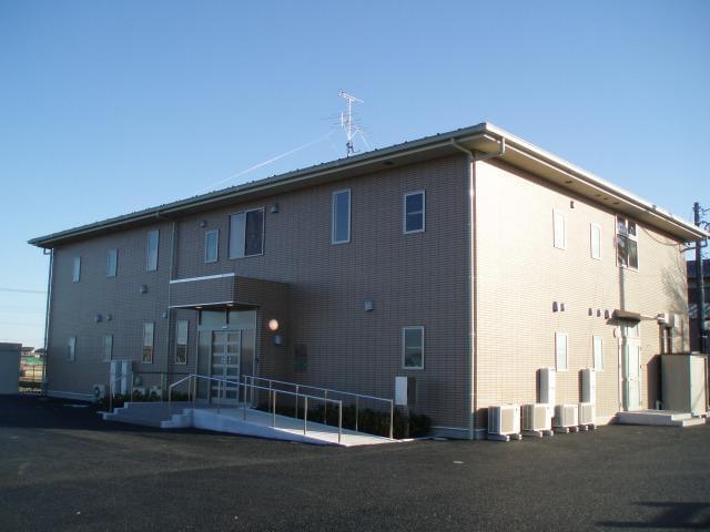加須グループホームそよ風:6783/URC