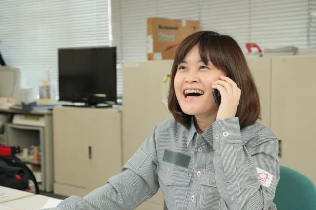 コカ・コーラ ボトラーズジャパンベンディング株式会社 郡山セールスセンター
