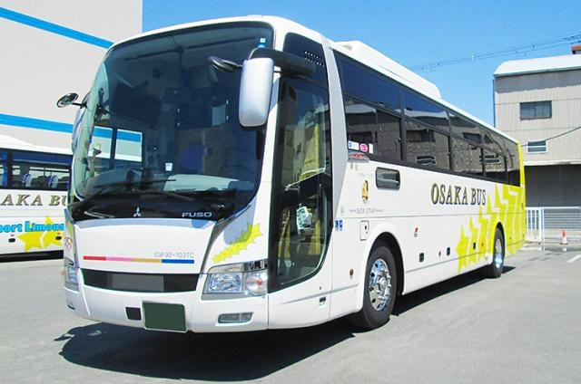 バス運転手 求人 大阪