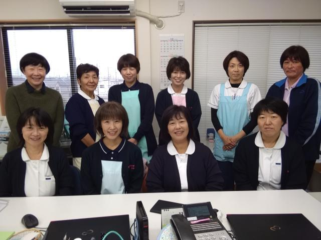 社団法人 吉川松伏医師会 訪問看護ステーション