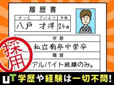 UTコミュニティ株式会社 Y-3221