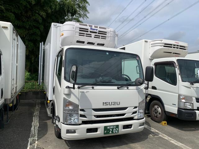 埼玉県貨物株式会社