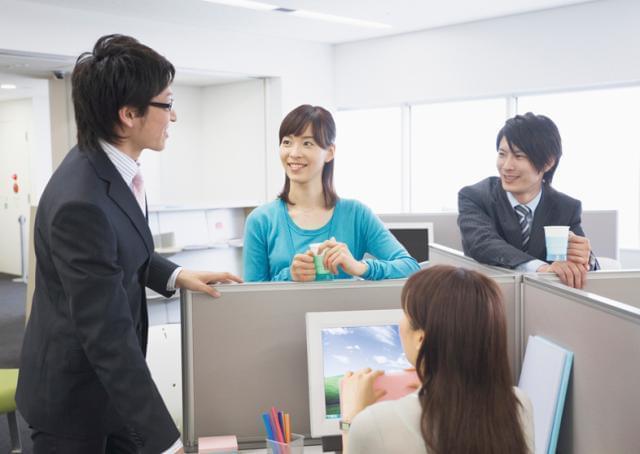 ニッセイ・ビジネス・サービス株式会社 東京支店