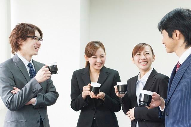 ニッセイ・ビジネス・サービス株式会社 大阪支店
