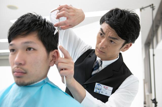 理容cut-A 東大宮店