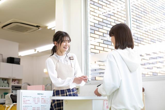 美容cut-A 金沢東店