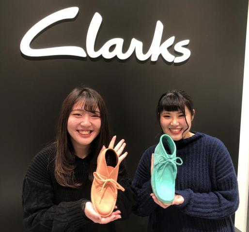 Clarks OUTLET入間