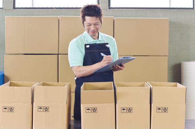 株式会社 セイノースタッフサービス 東海支店   KU大口町ピック女性の求人画像