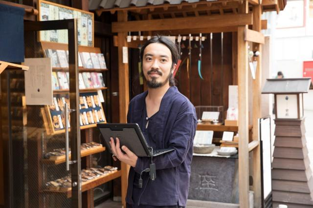 【kahiko】【チャイハネ】【倭物や?カヤ】【チャイハネカフェ】などのオリジナルブランドを手掛けています。