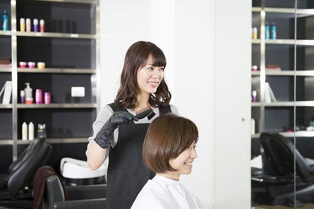 ヘアカラー専門店fufu イトーヨーカドー三郷店 1枚目