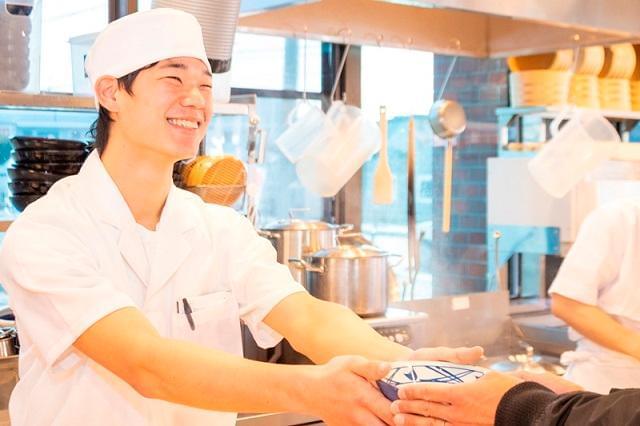 丸亀製麺 羽田空港第2ビル店 (No.110806)