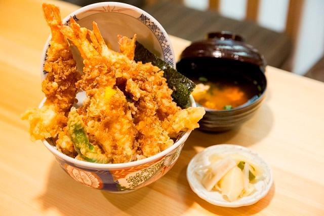 海鮮天丼まきの SAKURA MACHI Kumamoto店 (No.111203) 1枚目