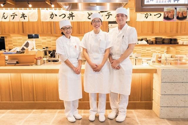 豚屋とん一 ゆめタウン徳島店 (No.111091) 1枚目