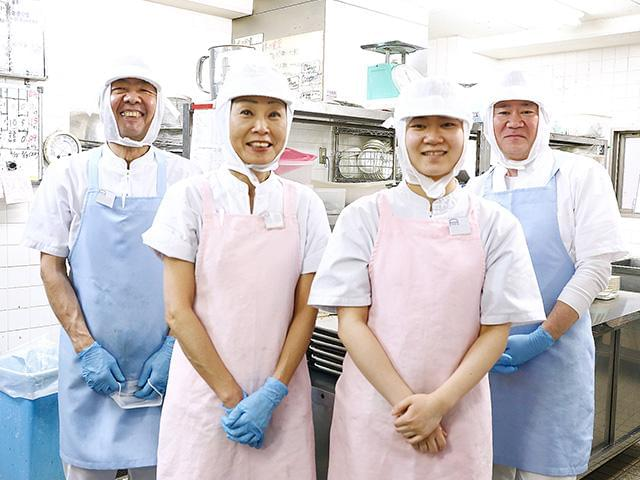 浅田給食株式会社 メディカル事業部