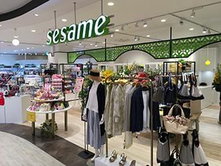 sesame(セサミ) 1枚目