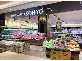KOHYO(コーヨー)