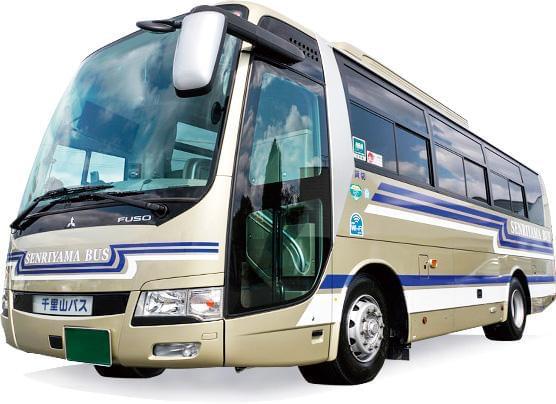 千里山バス株式会社