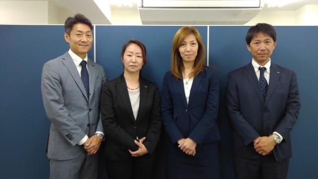 戦力エージェント 株式会社 大阪東オフィス