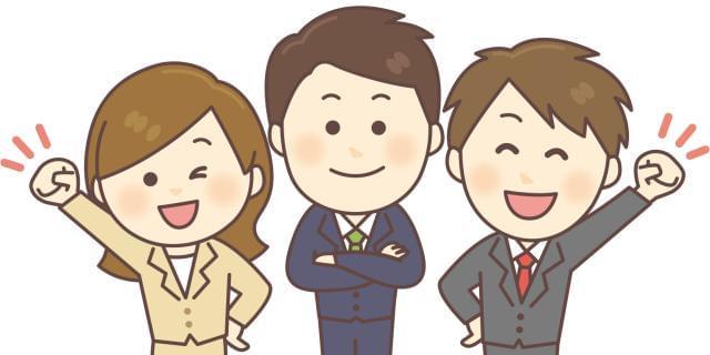 戦力エージェント株式会社 熊谷オフィス