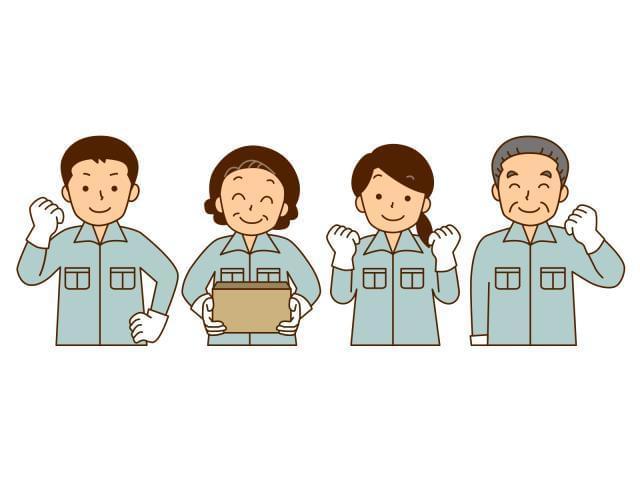 戦力エージェント株式会社 大宮支店(三郷オフィス)