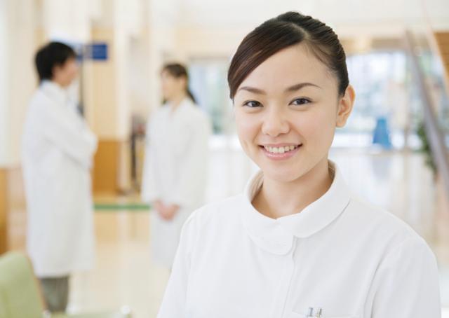 霞ヶ浦成人病研究事業団健診センター 1枚目