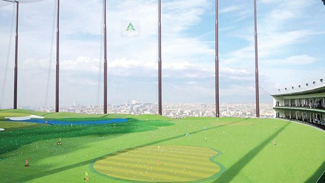 芝の緑に働きながら癒される!キレイなゴルフ場で活躍しませんか?