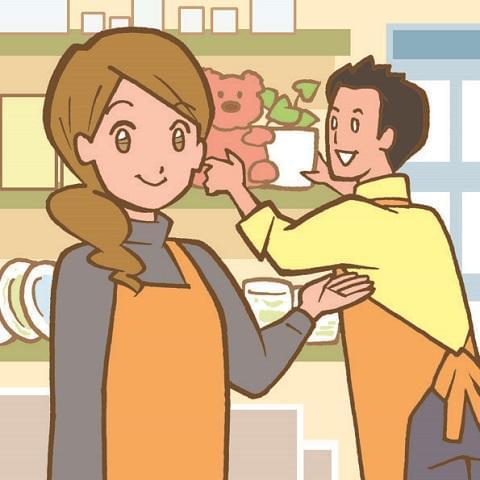 LEAF 暮らしの雑貨店 アリオ鳳店