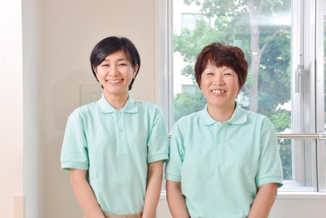株式会社ツクイスタッフ 大阪支店/6012