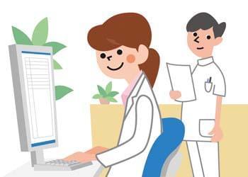 最高の医療サービスで地域の安心と社会の発展に貢献しましょう!