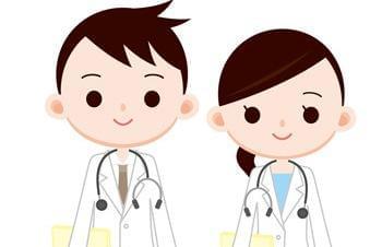 現在、院長・看護師・受付事務の3名。気軽に相談できる、風通しの良い職場ですよ♪