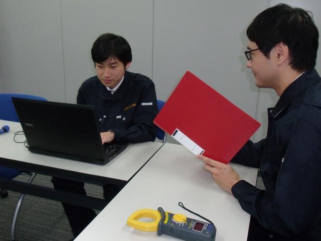 働きやすい環境でお待ちしています。京急グループの働きやすさの一例をご紹介!
