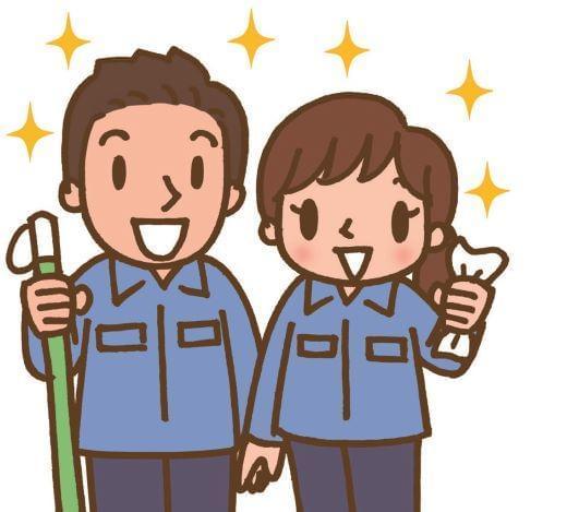 東京ビルサービス株式会社