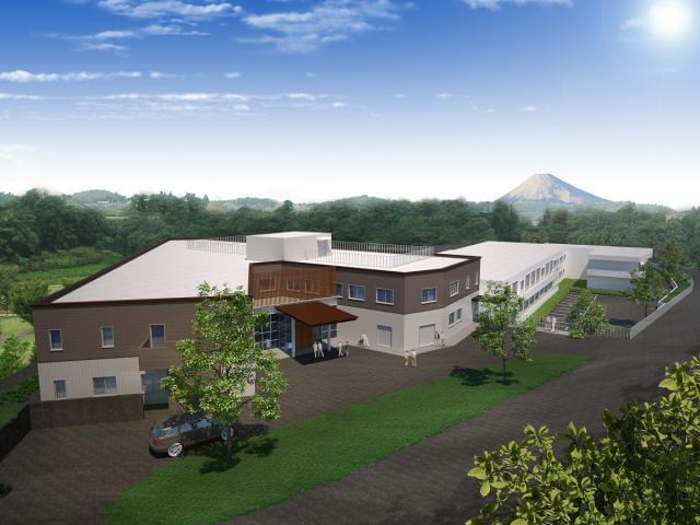 人工透析可能な療養病院として、伊豆平和病院は新しく生まれ変わります!