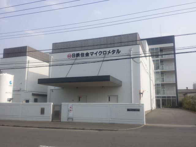 あなたの携わった製品は日本だけではなく世界に飛び立っていきます!